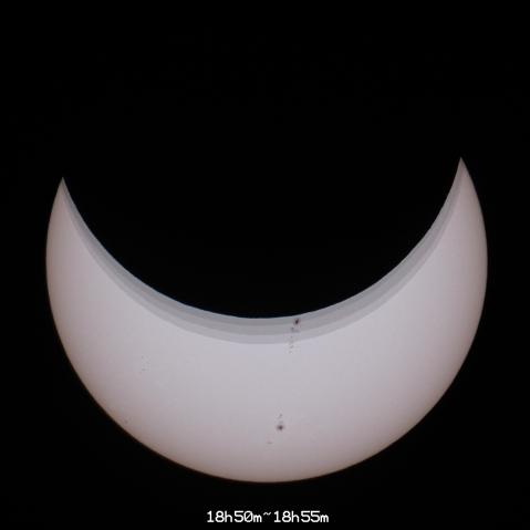 SolarEclipse_20120520_Sunsport_Egress